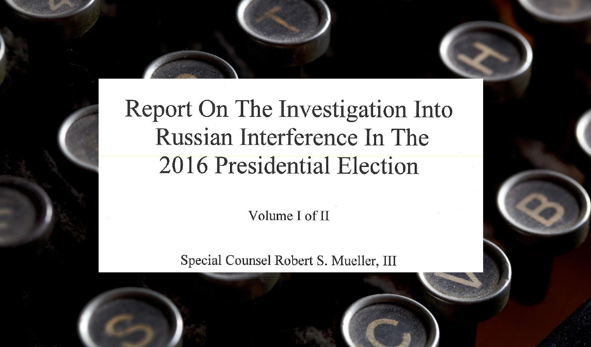 Rewriting Mueller—for clarity & impact, and in good faith